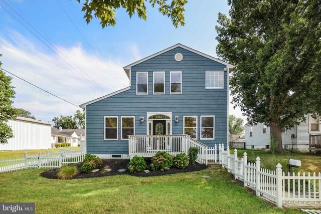 8430 Smallwood Court, PASADENA, MD 21122 (#MDAA2003292) :: Boyle & Kahoe Real Estate