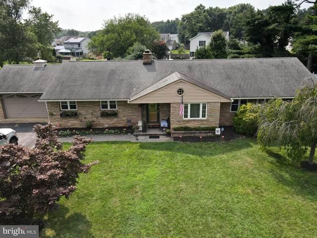 1856 Almonesson Road, WOODBURY, NJ 08096 (MLS #NJGL2001480) :: Kiliszek Real Estate Experts