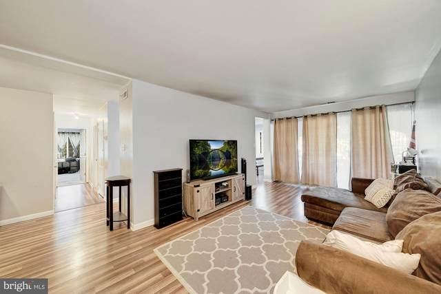 426 Girard Street #169, GAITHERSBURG, MD 20877 (#MDMC2005334) :: Eng Garcia Properties, LLC