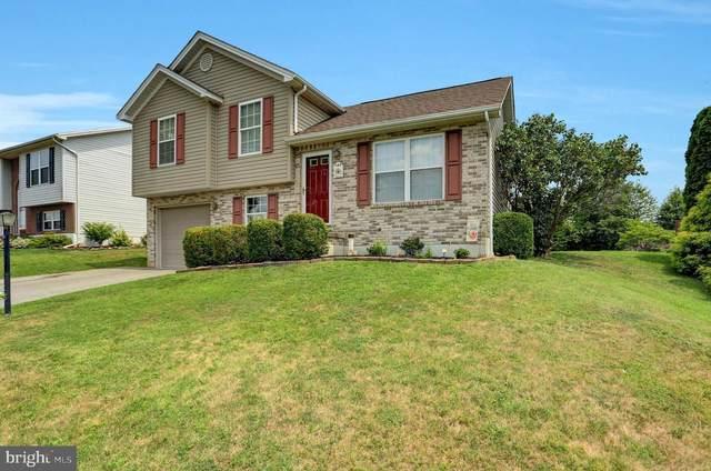 149 South Phillips Avenue, WAYNESBORO, PA 17268 (#PAFL2000682) :: Sunrise Home Sales Team of Mackintosh Inc Realtors