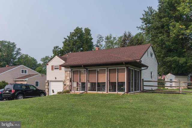 536 Constitutional Drive, WARMINSTER, PA 18974 (#PABU2002832) :: Better Homes Realty Signature Properties
