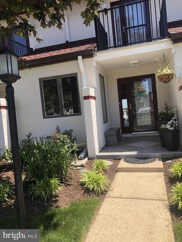 25-E Queen Elizabeth Court, CHESTER, MD 21619 (#MDQA2000334) :: The Vashist Group