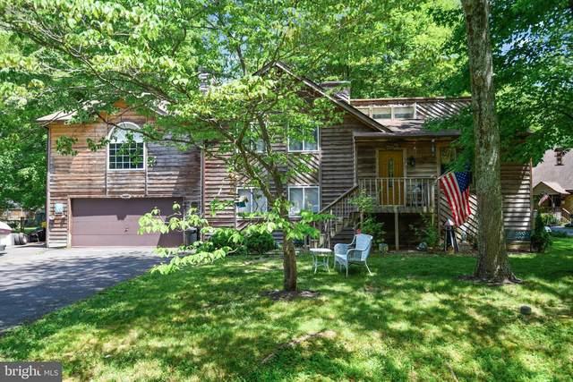 5605 Bay Breeze Court, CHURCHTON, MD 20733 (#MDAA2003300) :: Great Falls Great Homes