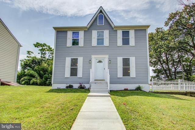 7501 Plainview Road, BALTIMORE, MD 21237 (#MDBC2003614) :: Ultimate Selling Team