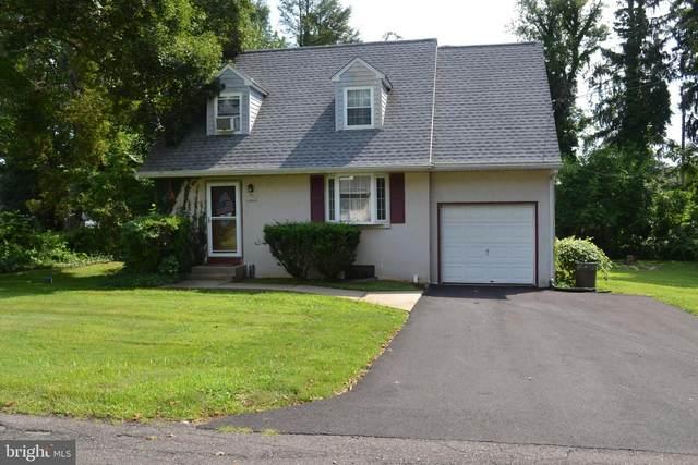 32 Park Lane, FEASTERVILLE TREVOSE, PA 19053 (#PABU2002838) :: Better Homes Realty Signature Properties