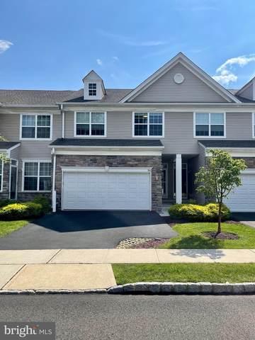 306 Roarks Trail, WARMINSTER, PA 18974 (#PABU2002842) :: Better Homes Realty Signature Properties