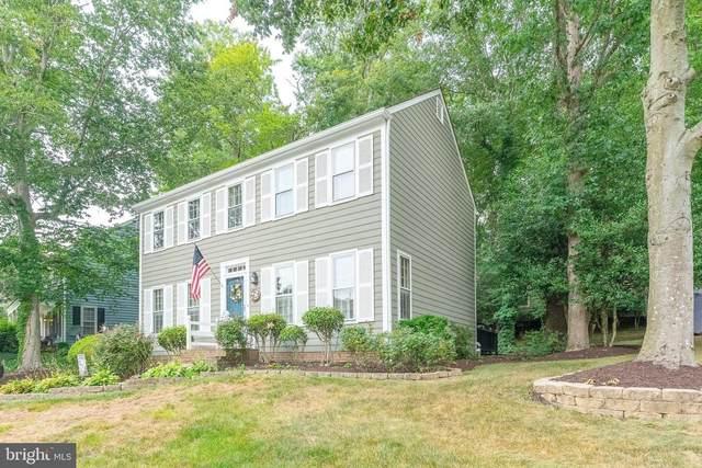 11983 Farrabow Lane, WOODBRIDGE, VA 22192 (#VAPW2002898) :: Debbie Dogrul Associates - Long and Foster Real Estate