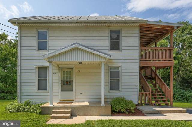 1027 Yocumtown Road, ETTERS, PA 17319 (#PAYK2002196) :: The Joy Daniels Real Estate Group