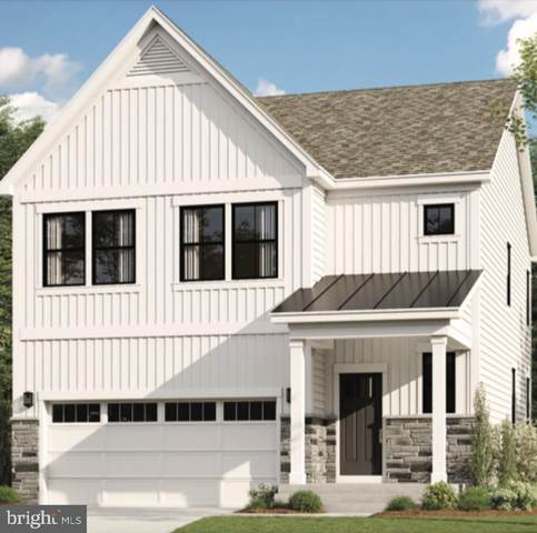 6405 Benton Oak Court, LINTHICUM HEIGHTS, MD 21090 (#MDAA2003308) :: Gail Nyman Group