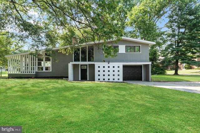 530 Higgins Drive, ODENTON, MD 21113 (#MDAA2003310) :: The Riffle Group of Keller Williams Select Realtors