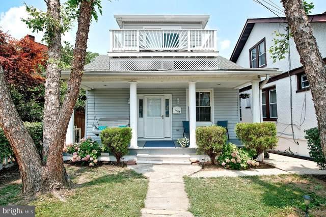 1404 W Old Cold Spring Lane, BALTIMORE, MD 21209 (#MDBA2004040) :: Colgan Real Estate