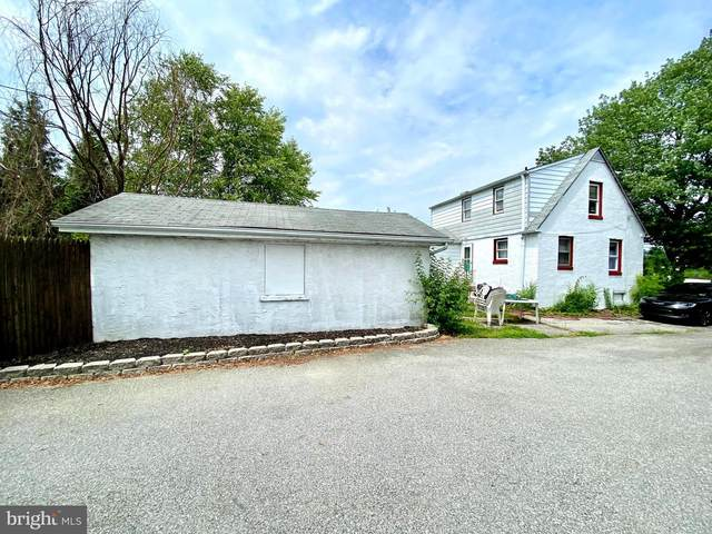 1105 Meetinghouse Road, BOOTHWYN, PA 19061 (MLS #PADE2002362) :: Kiliszek Real Estate Experts