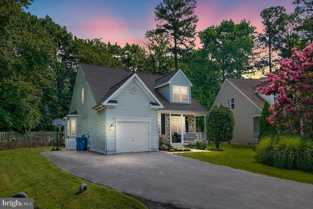 112 Hanson Court, CHESTER, MD 21619 (#MDQA2000336) :: Advance Realty Bel Air, Inc