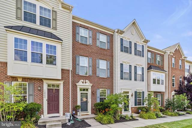 14044 Cannondale Way, GAINESVILLE, VA 20155 (#VAPW2002904) :: The Licata Group / EXP Realty