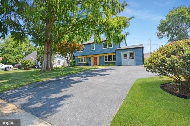 12730 Buckingham Drive, BOWIE, MD 20715 (#MDPG2003686) :: Grace Perez Homes