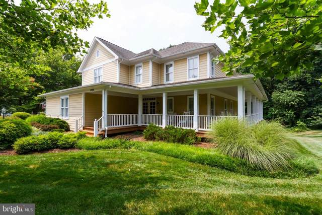 12724 Clifton Heights Lane, CLIFTON, VA 20124 (#VAFX2007516) :: Berkshire Hathaway HomeServices McNelis Group Properties