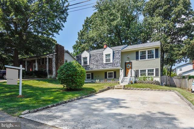 1222 Ramblewood Drive, ANNAPOLIS, MD 21409 (#MDAA2003320) :: Eng Garcia Properties, LLC