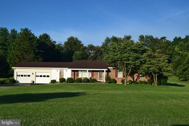 2415 Doubs Court, ADAMSTOWN, MD 21710 (#MDFR2002058) :: Corner House Realty