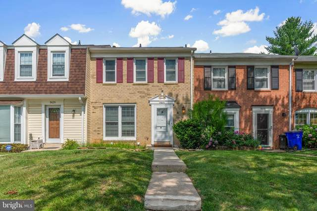 5631 Gulfstream Row, COLUMBIA, MD 21044 (#MDHW2001692) :: Charis Realty Group