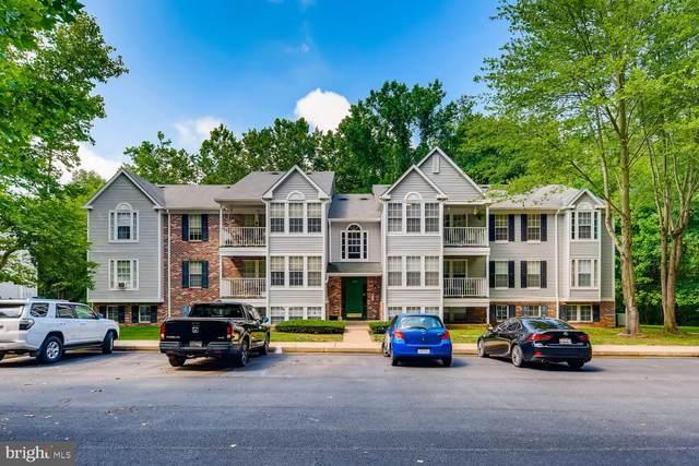 1006-M Markham Court #15, BEL AIR, MD 21014 (#MDHR2001240) :: Eng Garcia Properties, LLC