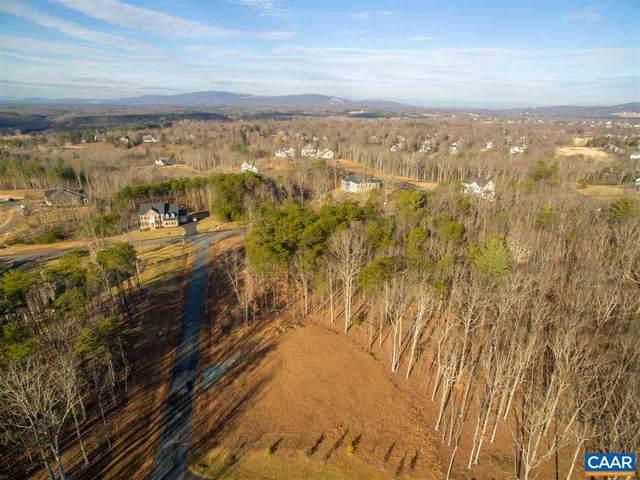 7 Carroll Creek Road K2 7, KESWICK, VA 22947 (#619878) :: AJ Team Realty
