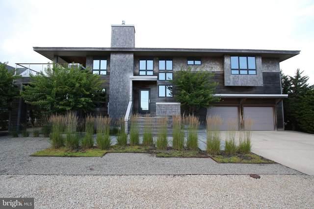 162 E Long Beach Boulevard, LONG BEACH TOWNSHIP, NJ 08008 (MLS #NJOC2000950) :: The Sikora Group