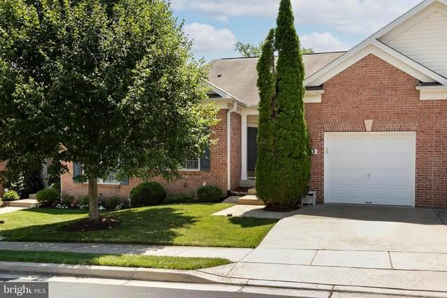 713 Emerald Way #3, ODENTON, MD 21113 (#MDAA2003324) :: The Riffle Group of Keller Williams Select Realtors