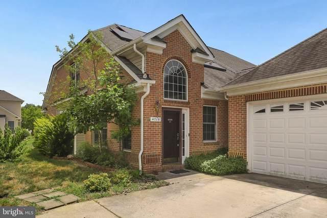4715 Diamond Ridge Lane, WHITE PLAINS, MD 20695 (#MDCH2001220) :: Sunrise Home Sales Team of Mackintosh Inc Realtors