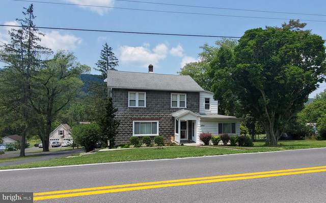 10815 Cash Valley Road NW, LAVALE, MD 21502 (#MDAL2000252) :: Peter Knapp Realty Group