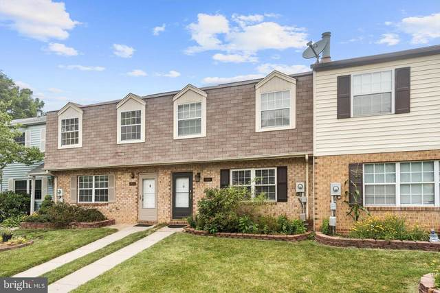 6830 Larkspur Square, FREDERICK, MD 21703 (#MDFR2002068) :: Century 21 Dale Realty Co