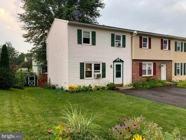 42 Akron Road, EPHRATA, PA 17522 (#PALA2001778) :: The Heather Neidlinger Team With Berkshire Hathaway HomeServices Homesale Realty