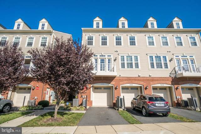 42572 Wildly Terrace, ASHBURN, VA 20148 (#VALO2003106) :: Debbie Dogrul Associates - Long and Foster Real Estate