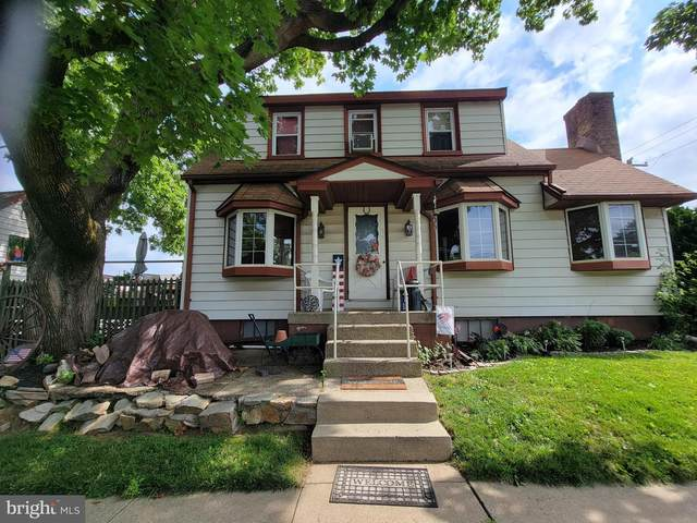 475 Lincoln Avenue, HATBORO, PA 19040 (#PAMC2003928) :: Better Homes Realty Signature Properties