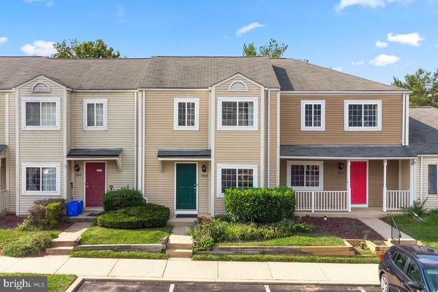 19905 Stoney Point Way, GERMANTOWN, MD 20876 (#MDMC2005384) :: Murray & Co. Real Estate
