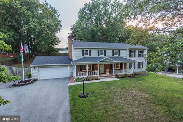3626 Grosvenor Drive, ELLICOTT CITY, MD 21042 (#MDHW2001698) :: New Home Team of Maryland