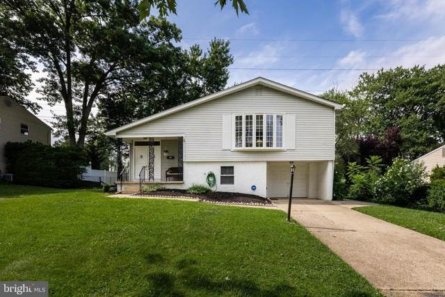 105 Patricia Avenue, DELRAN, NJ 08075 (MLS #NJBL2002466) :: Kiliszek Real Estate Experts