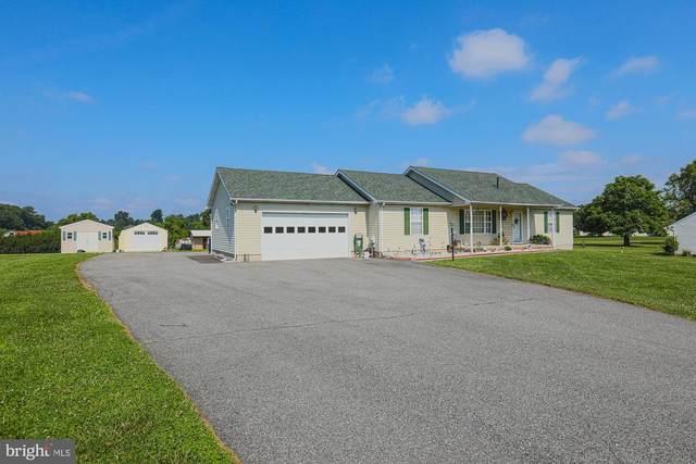 79 Vineyard Drive, PORT DEPOSIT, MD 21904 (#MDCC2000532) :: Loft Realty