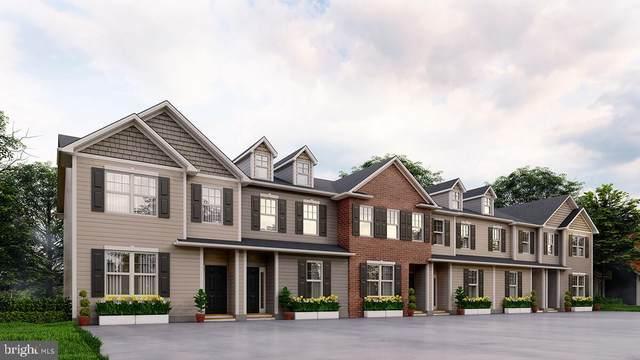 1008 Broad Leaf (Unit 15), TRAPPE, MD 21673 (MLS #MDTA2000248) :: Maryland Shore Living | Benson & Mangold Real Estate