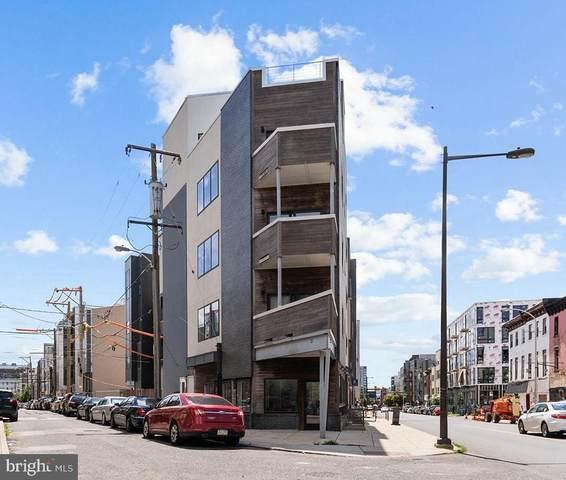 1625-31 Ridge Avenue #3, PHILADELPHIA, PA 19130 (#PAPH2009840) :: Linda Dale Real Estate Experts
