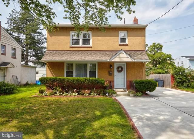 1713 42ND Street, PENNSAUKEN, NJ 08110 (#NJCD2002370) :: Linda Dale Real Estate Experts