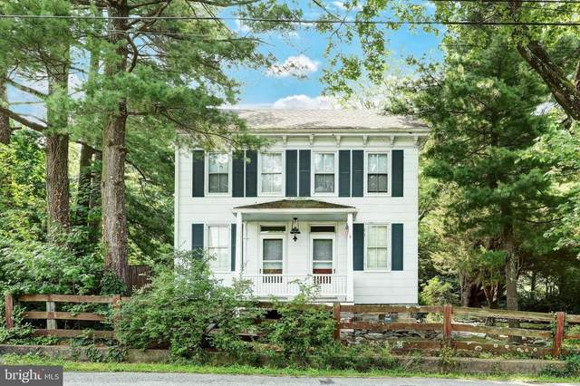 4588 Druck Valley Road, HELLAM, PA 17406 (#PAYK2002220) :: Realty ONE Group Unlimited