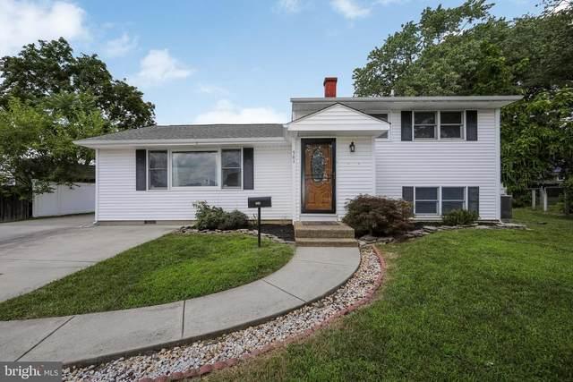 561 Tulane Court, WENONAH, NJ 08090 (MLS #NJGL2001506) :: Kiliszek Real Estate Experts