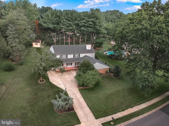 2608 Longwood Drive, WILMINGTON, DE 19810 (MLS #DENC2002278) :: Kiliszek Real Estate Experts