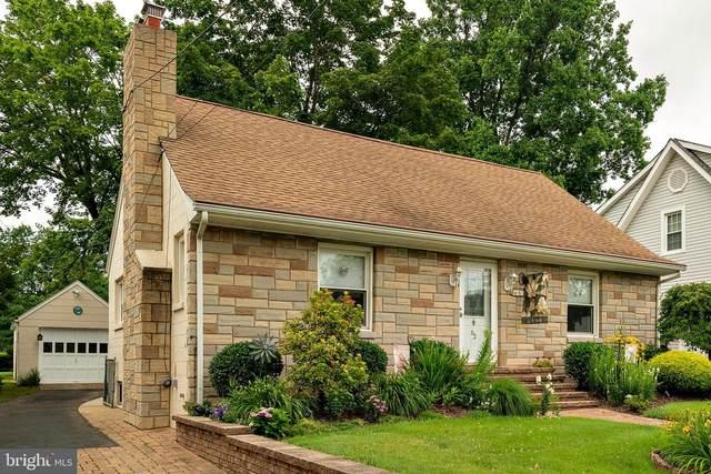 63 Concord Avenue, HAMILTON, NJ 08619 (MLS #NJME2001832) :: Kiliszek Real Estate Experts