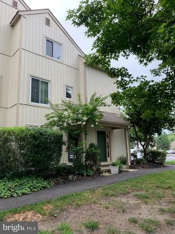325 Woodlake Drive, MARLTON, NJ 08053 (#NJBL2002476) :: Sunrise Home Sales Team of Mackintosh Inc Realtors