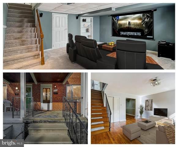 3649 Keystone Avenue, BALTIMORE, MD 21211 (#MDBA2004082) :: Charis Realty Group