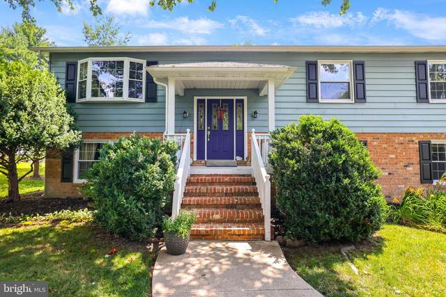 2517 Jonathan Road, ELLICOTT CITY, MD 21042 (#MDHW2001708) :: The Gold Standard Group