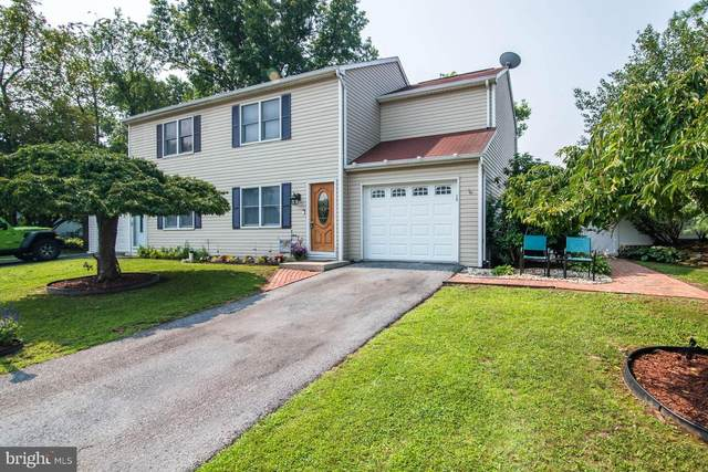 190 Boxwood Road, MANCHESTER, PA 17345 (#PAYK2002224) :: The Jim Powers Team