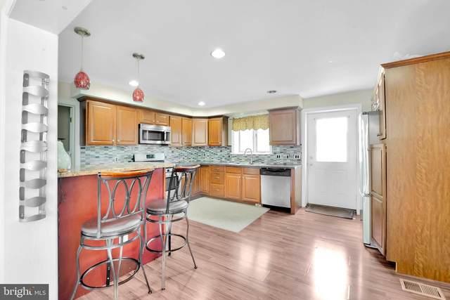 179 N Main Street, MULLICA HILL, NJ 08062 (#NJGL2001512) :: Better Homes Realty Signature Properties