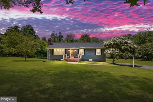 487 Bethel Church Road, FREDERICKSBURG, VA 22405 (#VAST2001240) :: Better Homes Realty Signature Properties